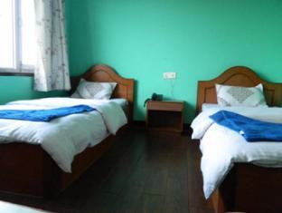 Mount Annapurna Guest House Kathmandu - Guest Room