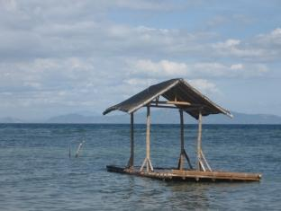 Sunrise Cove Batangas - Floating Raft