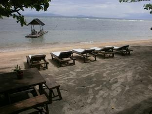 Sunrise Cove Batangas - Beach