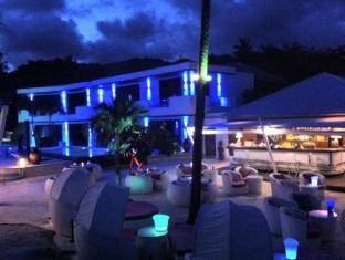 Beluga Boutique Hotel Samui - Night View
