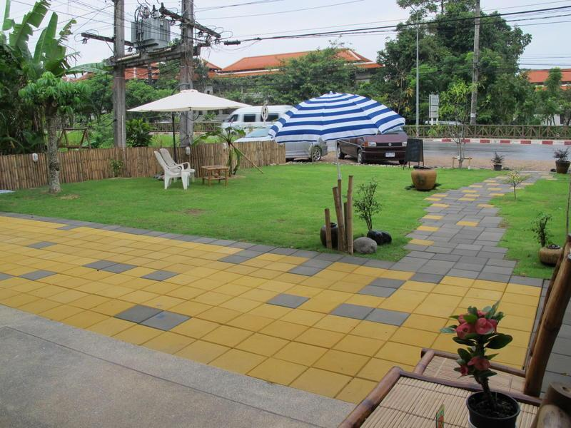 Khaolak Seafan Bed & Breakfast - Hotels and Accommodation in Thailand, Asia