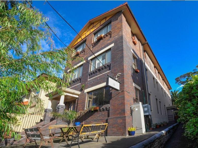 Sinclairs Bondi - Hotell och Boende i Australien , Sydney