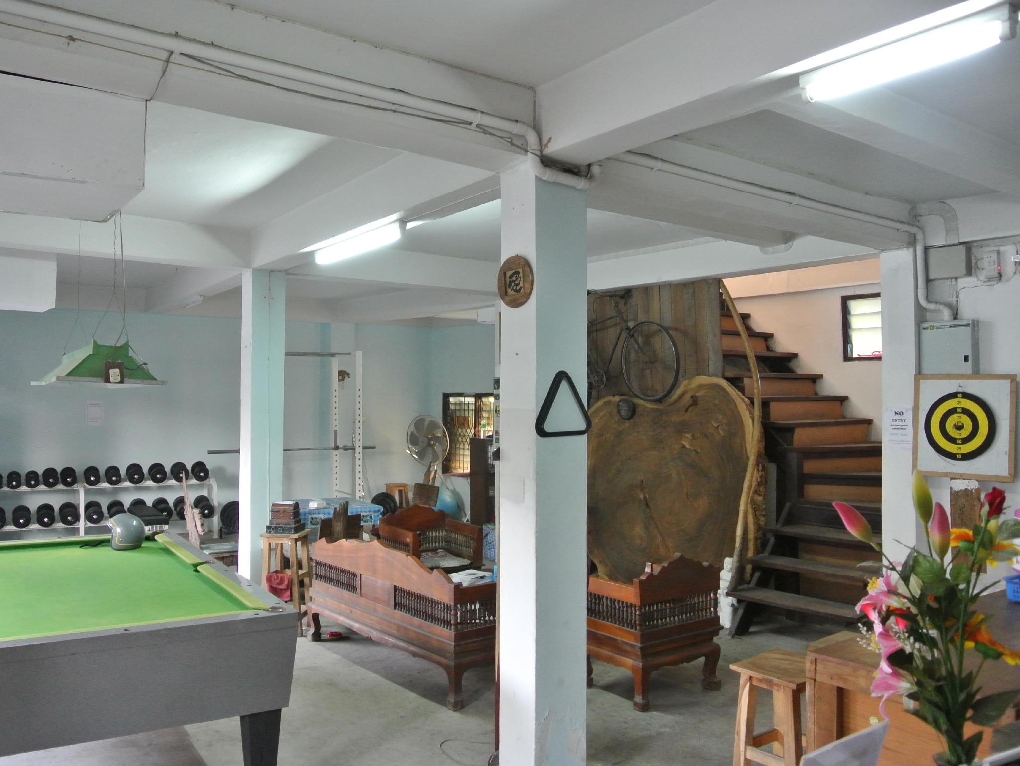 Cumpun Guesthouse - Hotels and Accommodation in Thailand, Asia