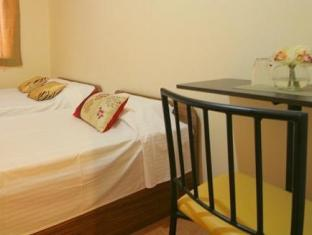 Robe's Pension House Cebu - Guest Room
