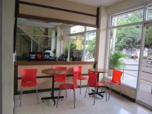 Robe's Pension House Cebu - Interior