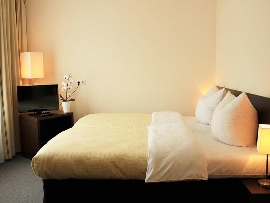 Hotel Luetzow - Hotell och Boende i Tyskland i Europa