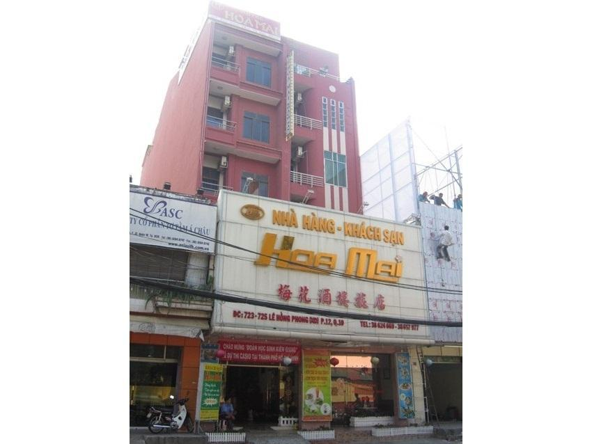 Hoa Mai Hotel - Le Hong Phong street - Hotell och Boende i Vietnam , Ho Chi Minh City
