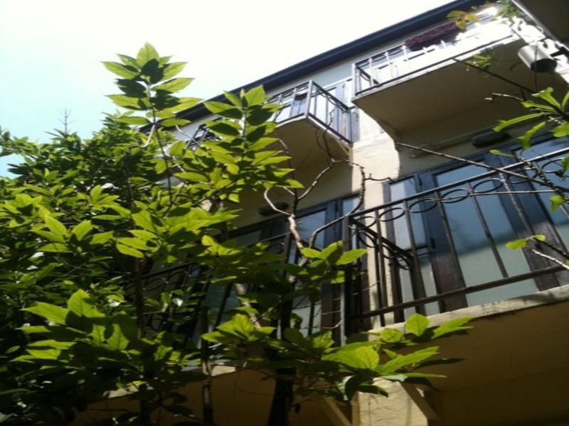 Hotell Suayai Guesthouse i , Bangkok. Klicka för att läsa mer och skicka bokningsförfrågan