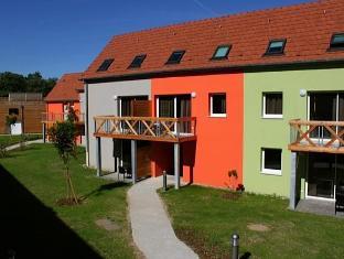 Zenitude Hotel Residence Colmar_Ingersheim