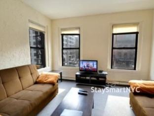 Stay Smart Apartment 432846 New York (NY) - Living Room