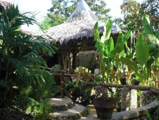 Bantayan Island Nature Park & Resort سيبو - المطعم