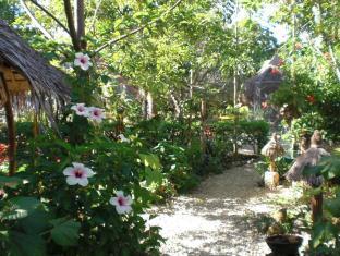 Bantayan Island Nature Park & Resort Cebu City - Jardim