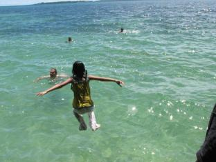Bantayan Island Nature Park & Resort Cebu - Utsikt