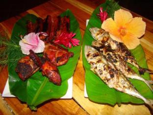 Bantayan Island Nature Park & Resort Cebu City - Alimentos e Bebidas