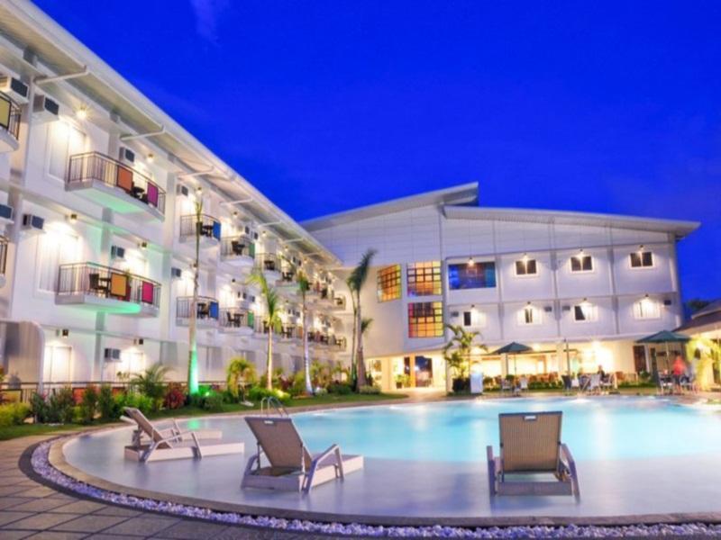 N Hotel West Cagayan De Oro Cagayan De Oro Philippines Great Discounted Rates