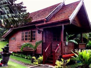 Elephant Guesthouse Phuket - Small Thai House