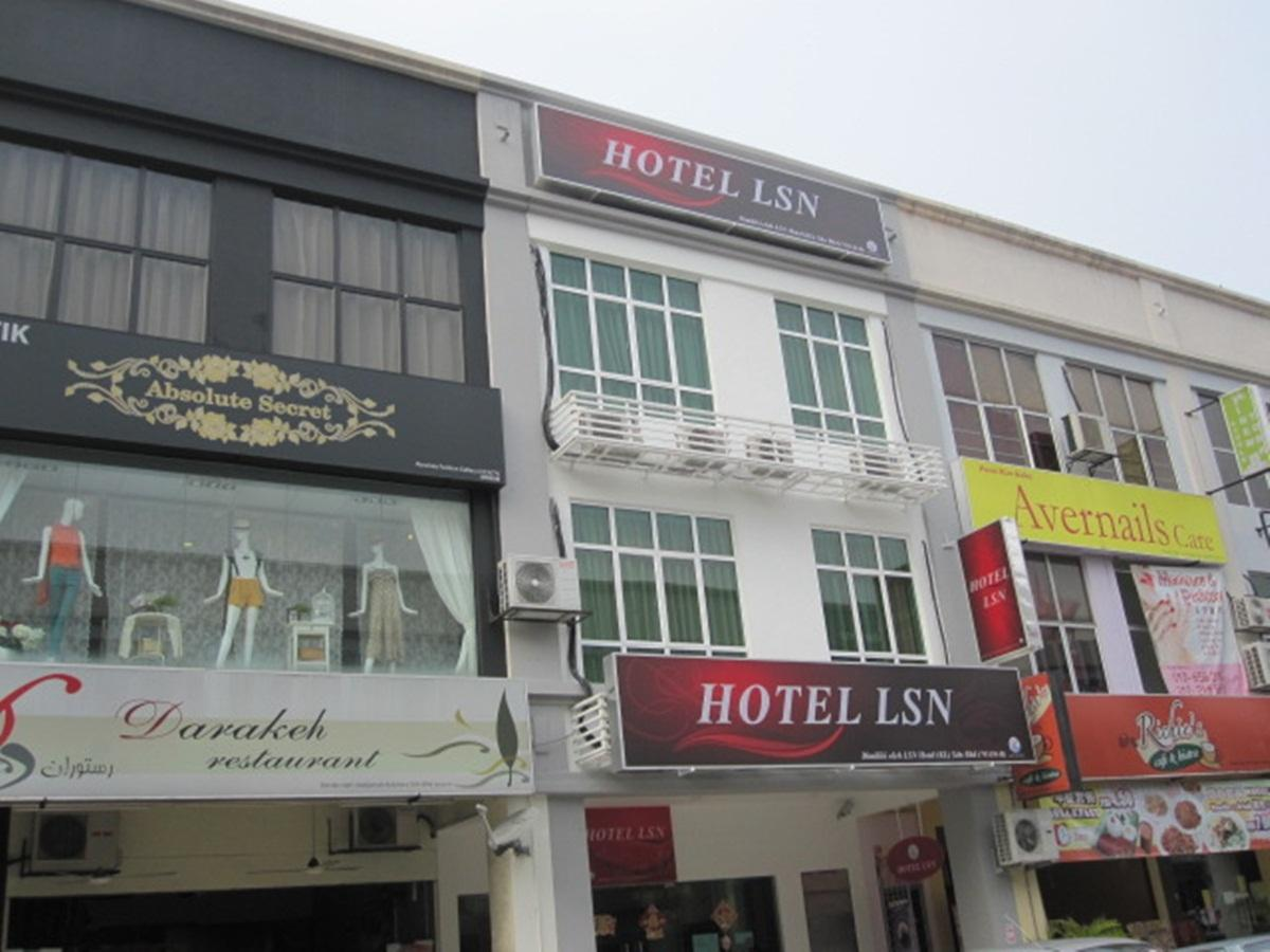 LSN Hotel - Hotels and Accommodation in Malaysia, Asia