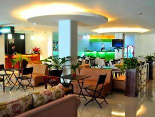 El Bajada Hotel Davao - Restoran