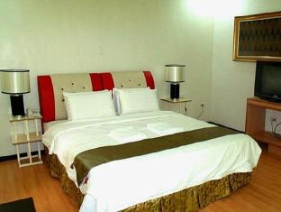 艾爾巴加達飯店 達沃市 - 客房