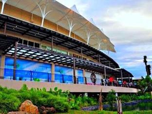 El Bajada Hotel Davao City - Sekeliling