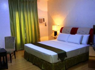 El Bajada Hotel Давао - Вітальня