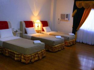 El Bajada Hotel Davao City - Chambre