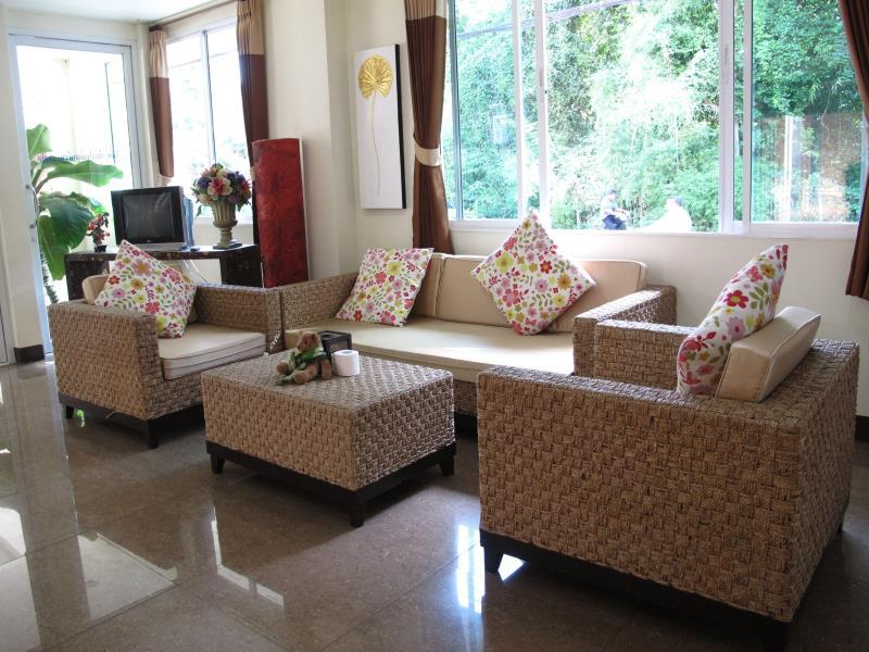 Rim Tara Residence - Hotels and Accommodation in Thailand, Asia