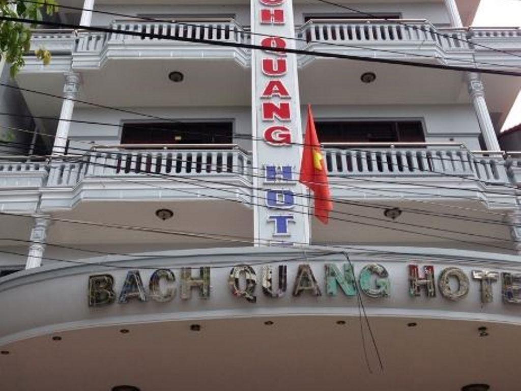 Cuc Bang An Hotel - Hotell och Boende i Vietnam , Hue