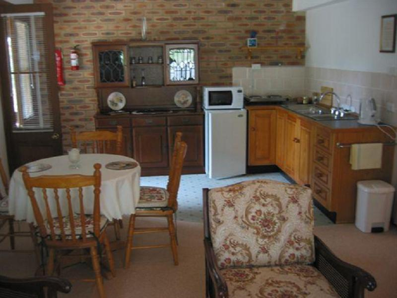 Jerimuda Bed and Breakfast - Hotell och Boende i Australien , Hawkesbury Valley