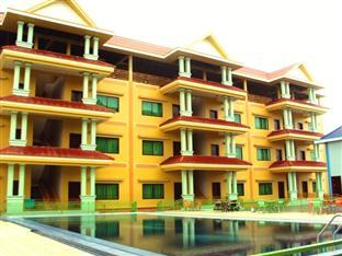 Phka Champey Guesthouse Sihanoukville