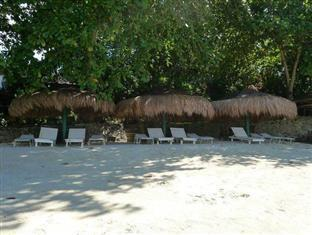 Chema's by the Sea Beach Resort Davao - Spiaggia