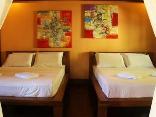Chema's by the Sea Beach Resort Davao City - Kamar Tidur