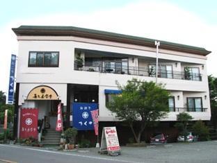 Kikuya Fuji-san - Exterior