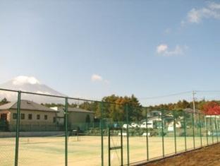 Kikuya Fuji-san - Tennis
