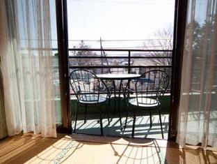 Kikuya Fuji-san - Balcony/Terrace