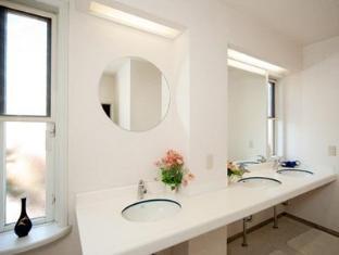 Kikuya Fuji-san - Bathroom