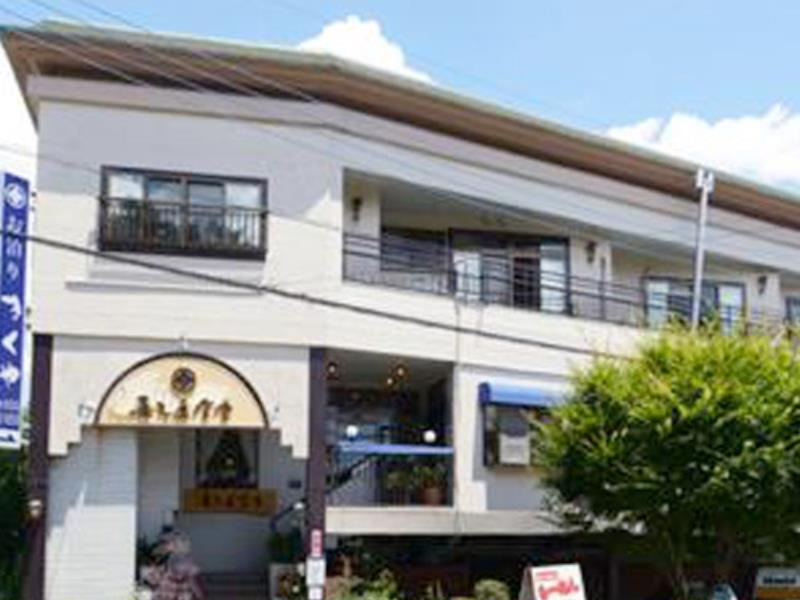 Kikuya Fuji-san - Hotel Exterior
