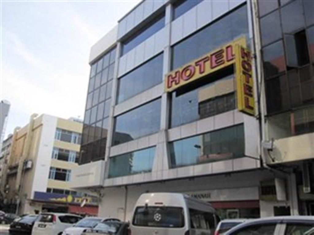 Ampang Point Star Hotel - Hotels and Accommodation in Malaysia, Asia