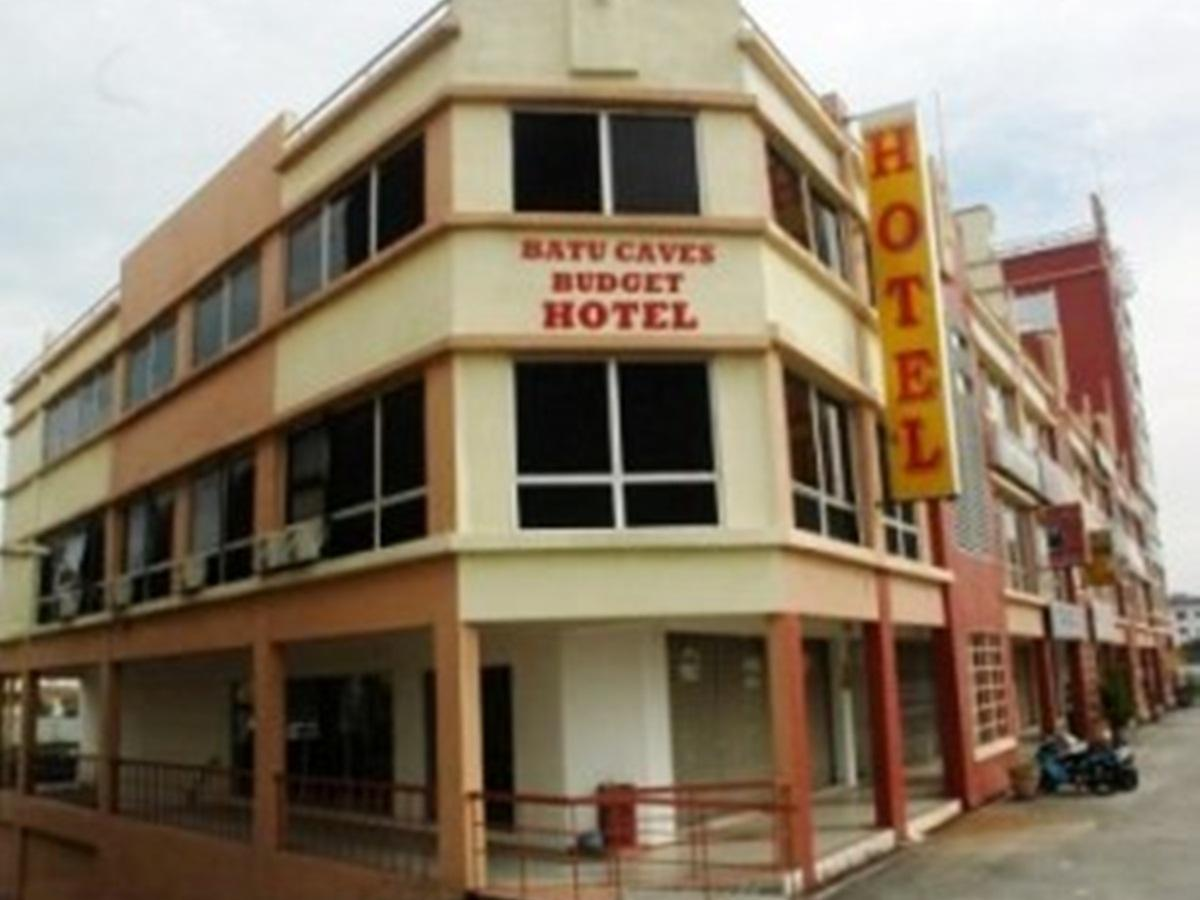New Wave Hotel Batu Caves - Hotels and Accommodation in Malaysia, Asia