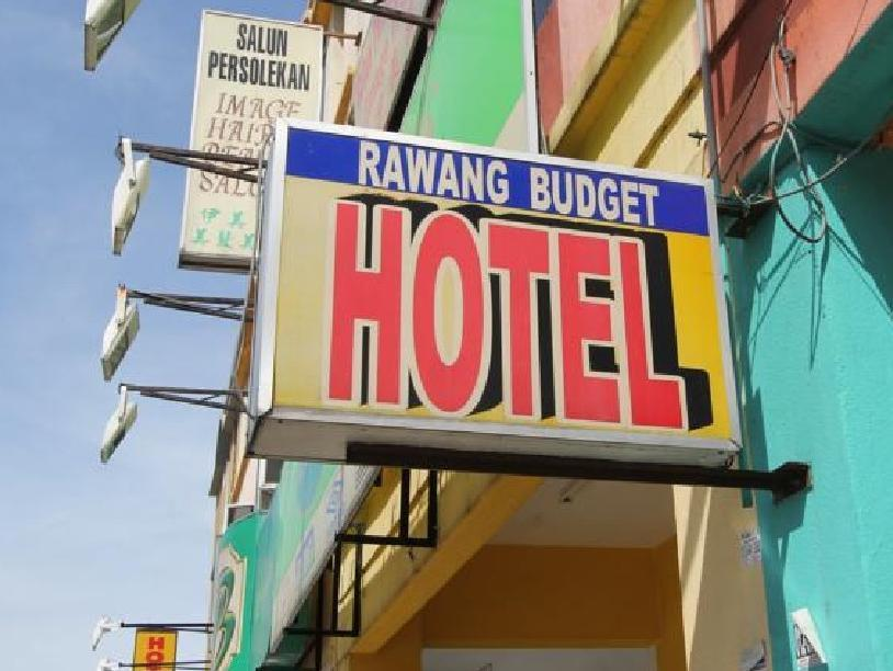 Rawang Budget Hotel - Hotels and Accommodation in Malaysia, Asia