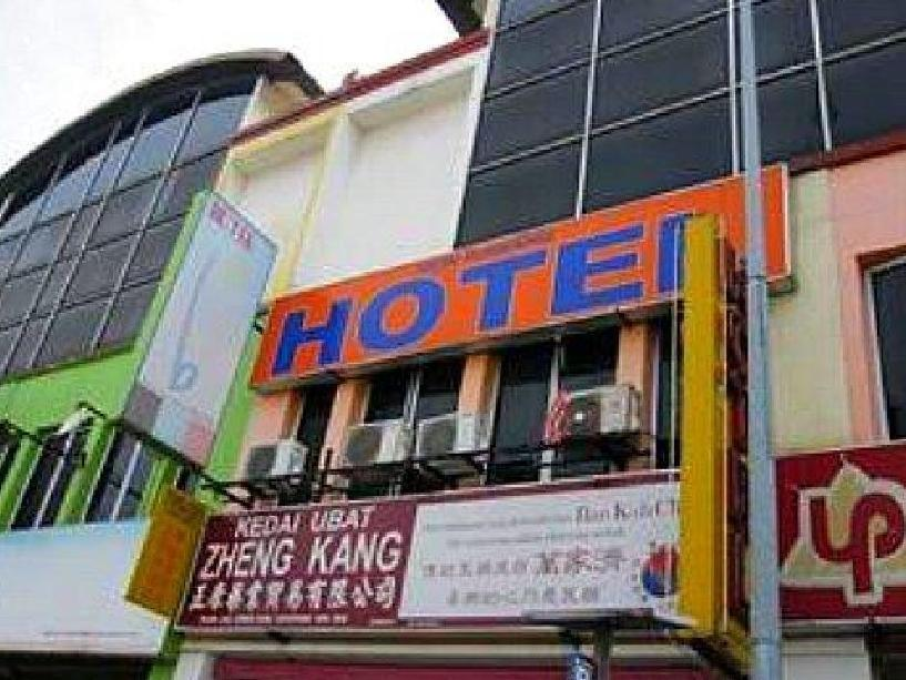 New Rawang Hotel - Hotels and Accommodation in Malaysia, Asia
