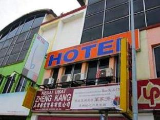 New Rawang Hotel