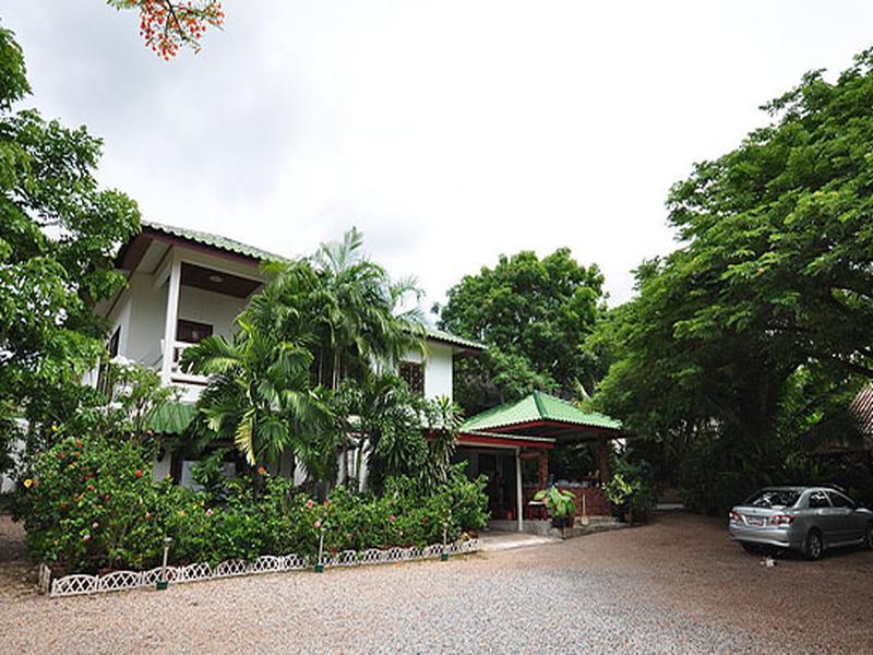 Hotell Baan Chom Taley i , Hua Hin / Cha-am. Klicka för att läsa mer och skicka bokningsförfrågan