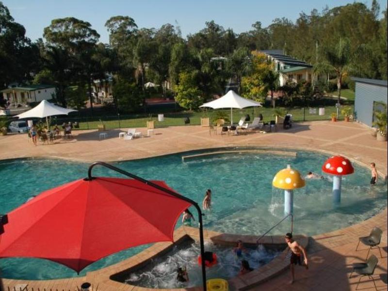 Sydney Getaway Holiday Park - Hotell och Boende i Australien , Sydney