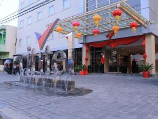 Cititel Hotel Pekanbaru Pekanbaru - Tempat Masuk