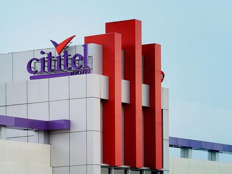 Cititel Hotel Pekanbaru Pekanbaru
