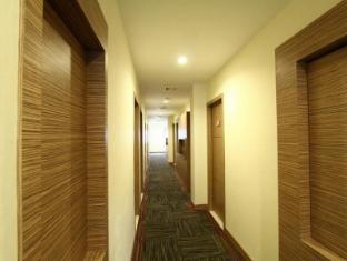 Cititel Hotel Pekanbaru Pekanbaru - Interior Hotel