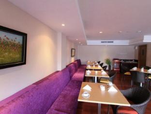 Cititel Hotel Pekanbaru Pekanbaru - Restoran