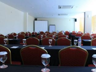 Cititel Hotel Pekanbaru Pekanbaru - Ruang Rapat