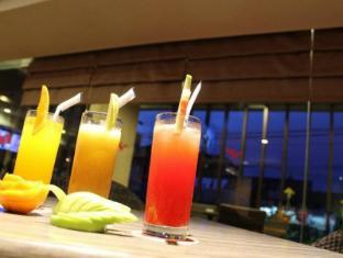 Cititel Hotel Pekanbaru Pekanbaru - Makanan dan Minuman